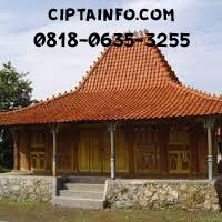 desain rumah kayu di palopo